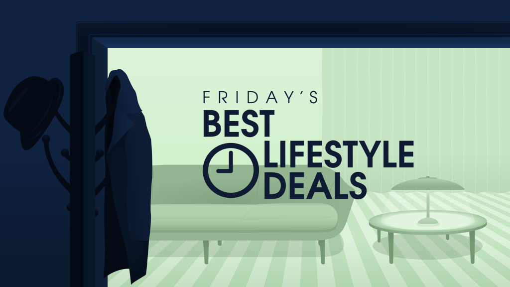 Friday's Best Lifestyle Deals: Ray-Ban sunglasses, Banana Republic, iRobot Roomba, more - 9to5Toys