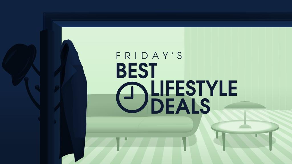 Friday's Best Lifestyle Deals: Nordstrom Rack Clear the Rack, Vineyard Vines, Casper Mattresses, more - 9to5Toys