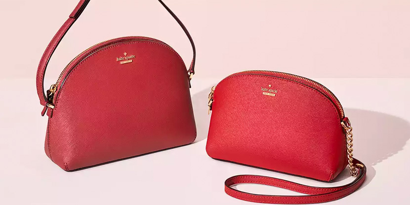 Kate Spade's Surprise Sale is back! Score up to 75% off handbags, accessories, clothing & more