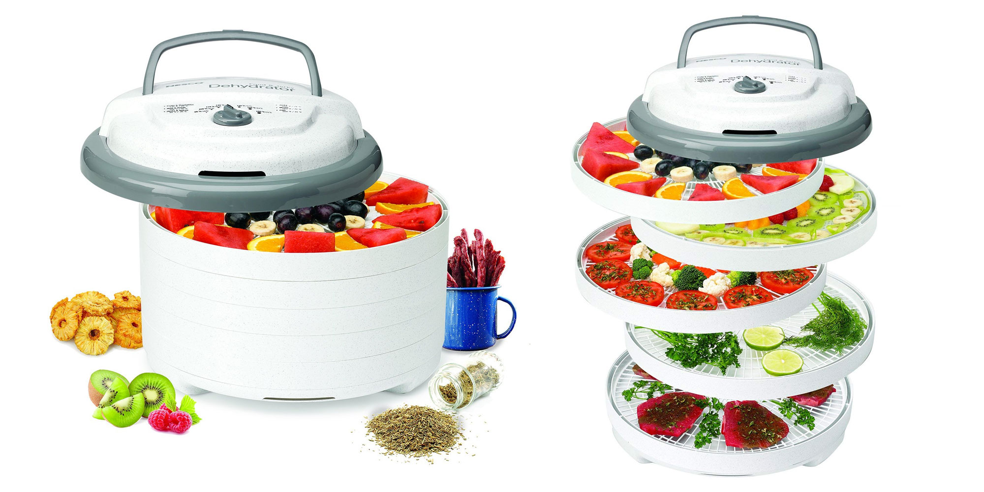 Who Makes The Best Food Dehydrator