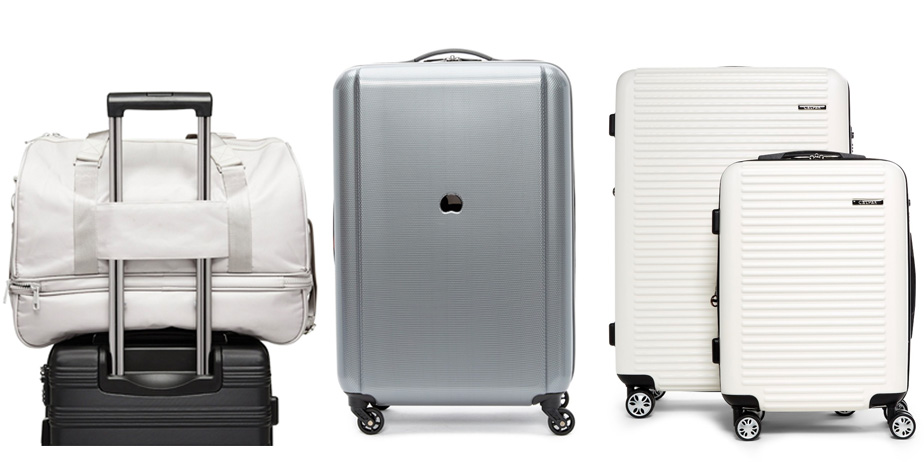 Nordstrom Rack's The Travel Shop gets you jet-setting with top luggage from $70