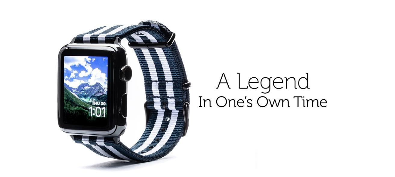 Nato Apple Watch Sport Watch Bands