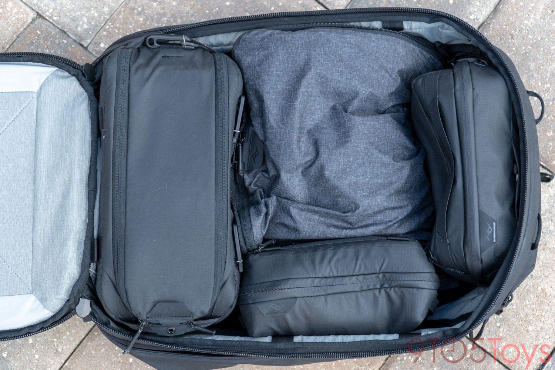 Get the Peak Design 45L Travel Backpack fafb87f3e9f0a