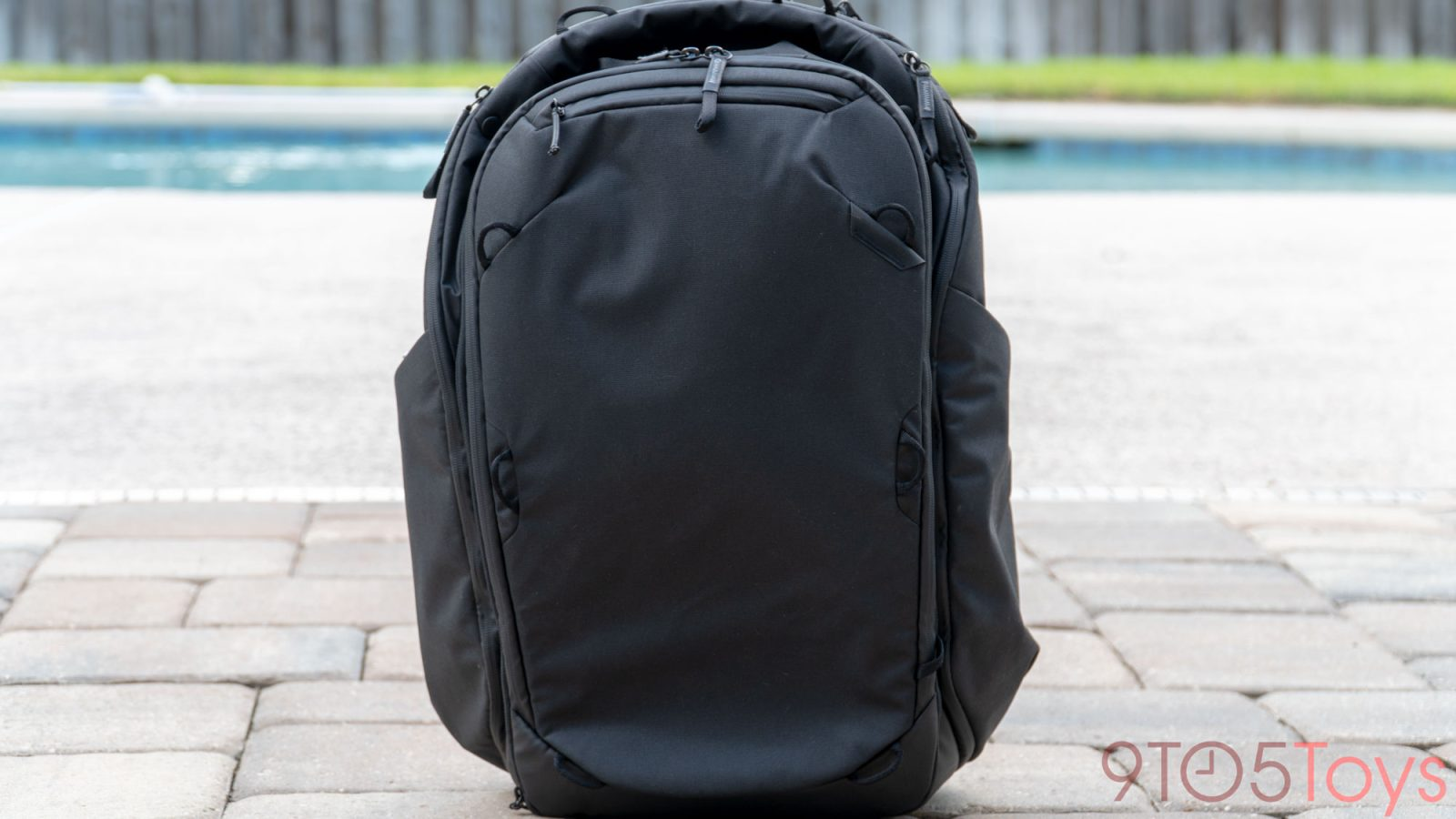 I ve finally found the perfect travel backpack, and it s Peak Design s  Travel Line 82a2f2a94f
