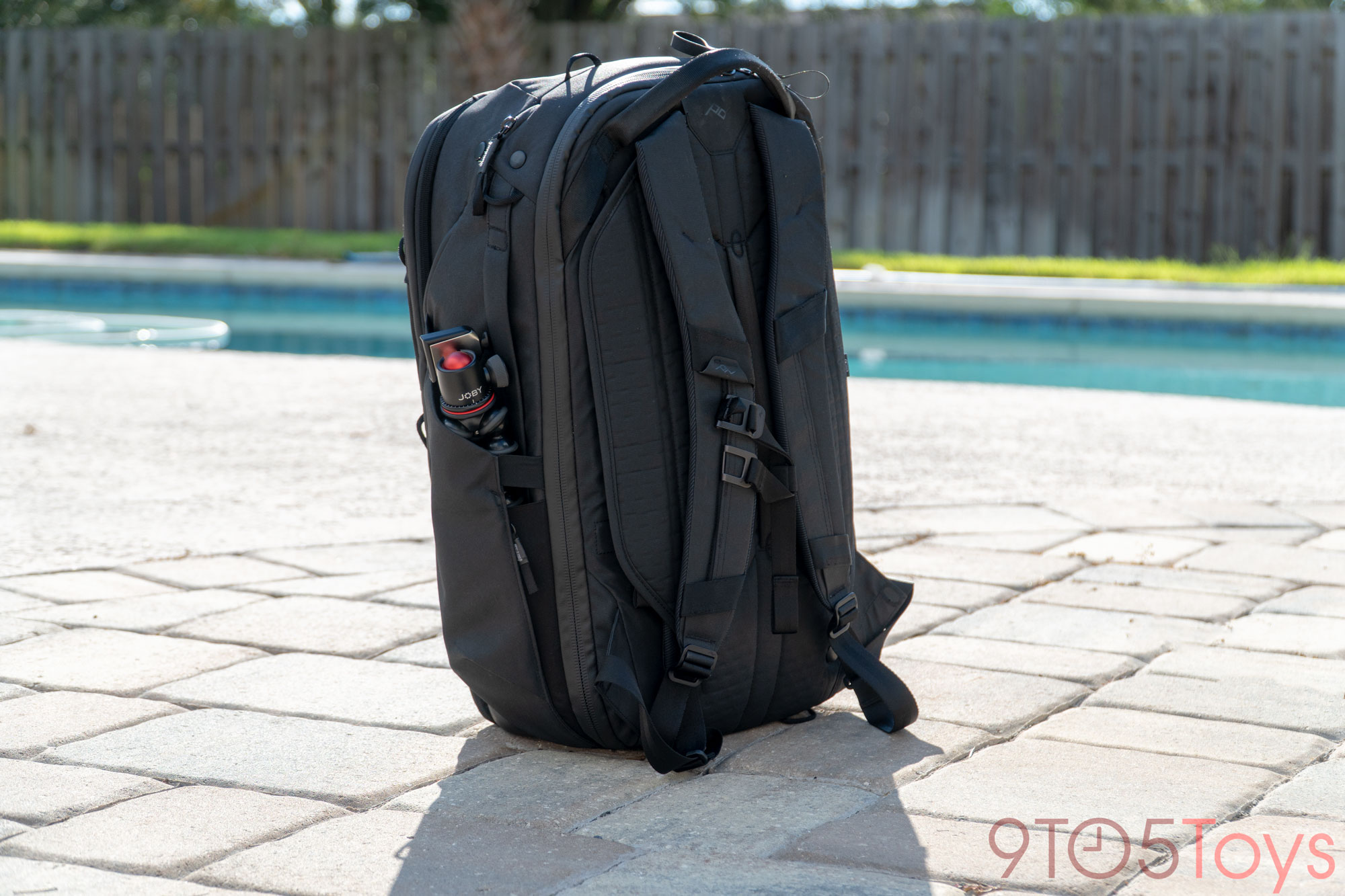 6841c3bdd2 I ve finally found the perfect travel backpack