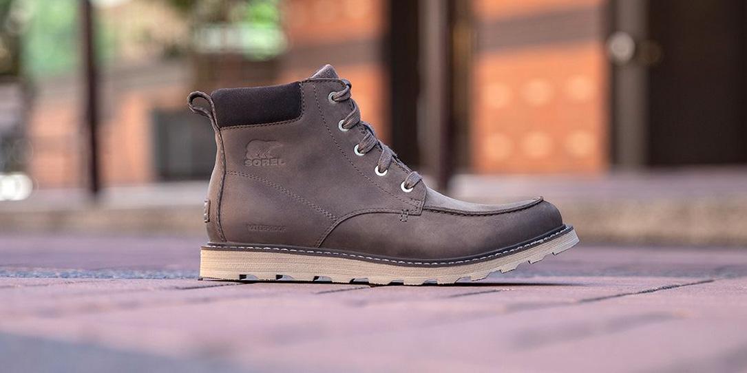sorel sandals sale