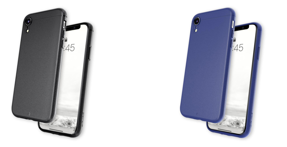the latest 68124 02bee Caudabe drops new iPhone cases + 25% off discount, prices from $15 ...
