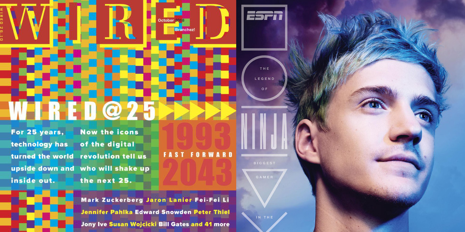 Magazine subs from $3/yr: Men's Health, Wired, GQ, ESPN, Bon Appetit, more