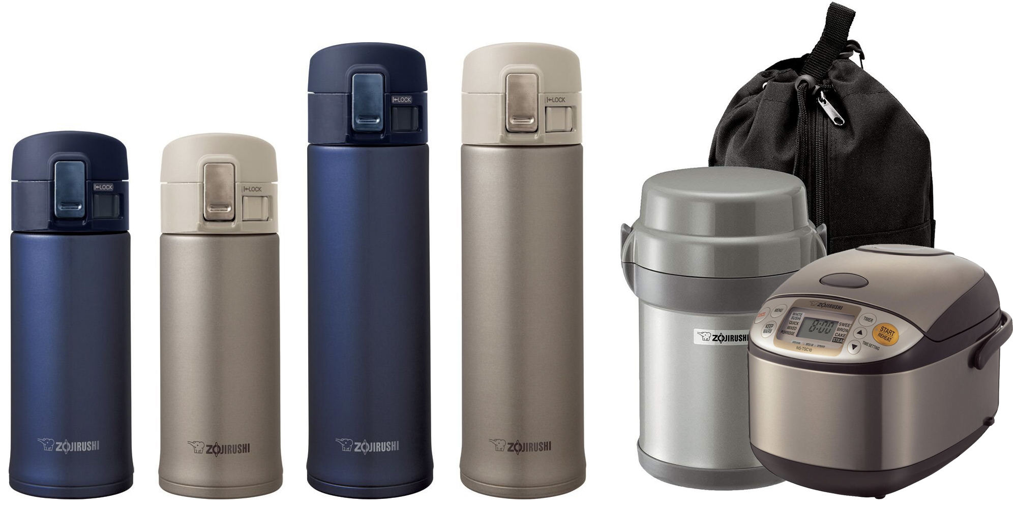 Top Rated Travel Mugs Rice Cookers And More Abound In