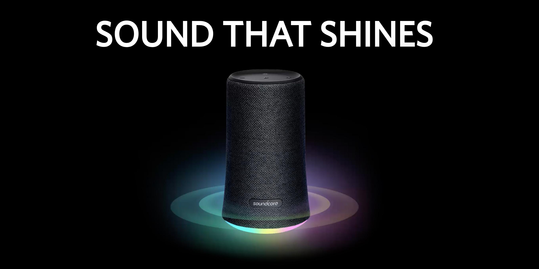 Anker Soundcore Gold Box: All-time lows on over-ear headphones, speaker, more