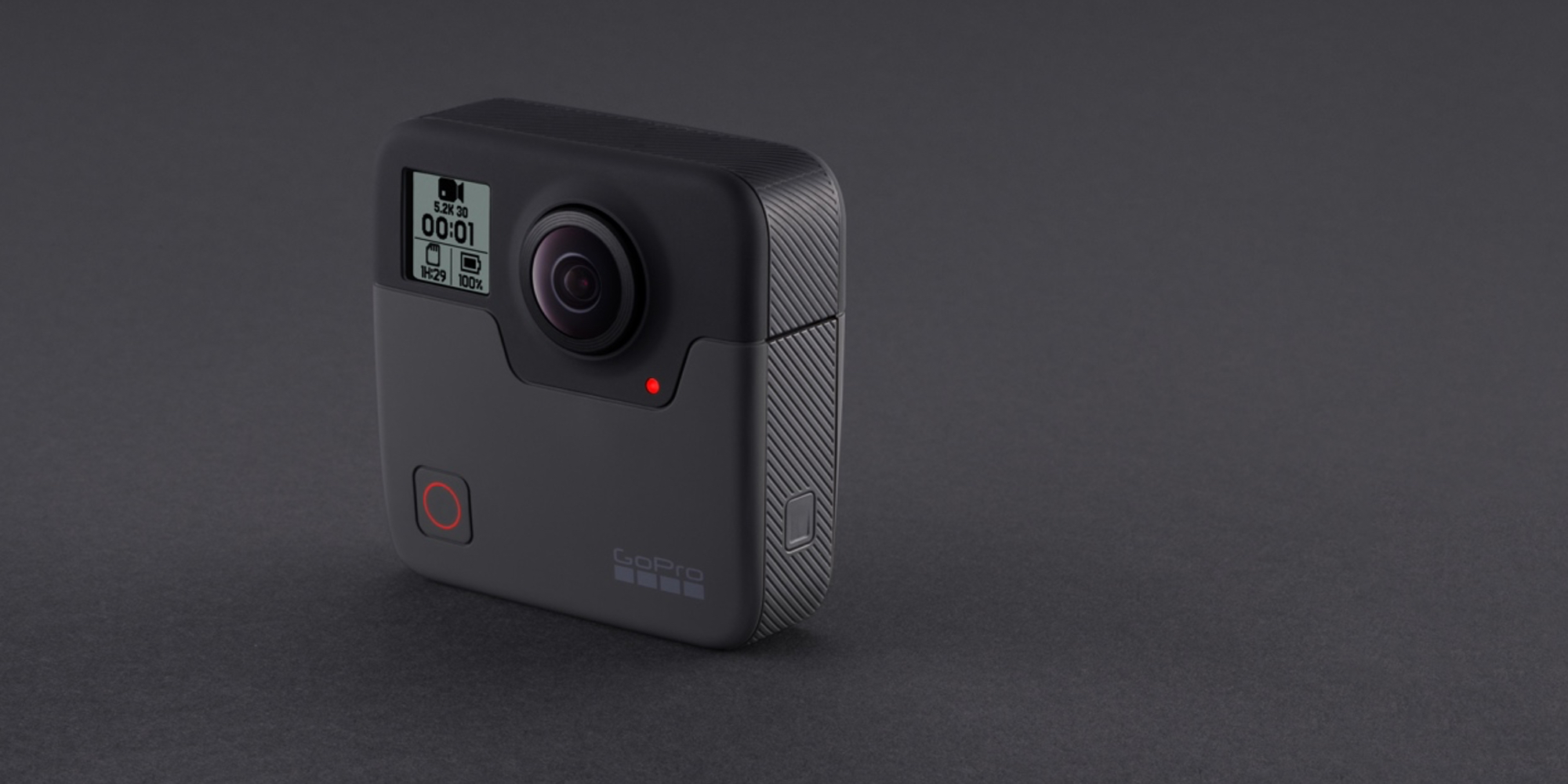 GoPro Fusion records 360-degree content and is down to its lowest price yet: $400 (20% off)