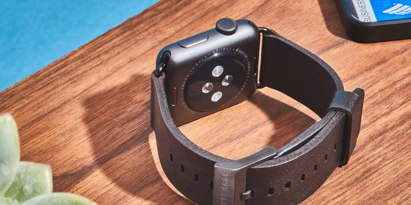d4dcb1eda Best Apple Watch Series 4 Bands: Sport, Leather, Nylon and more from ...