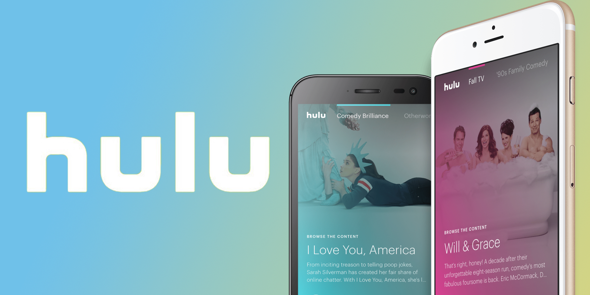 Score Hulu for 25% off and enjoy your favorite TV shows w/o high cable bills at $6/mo