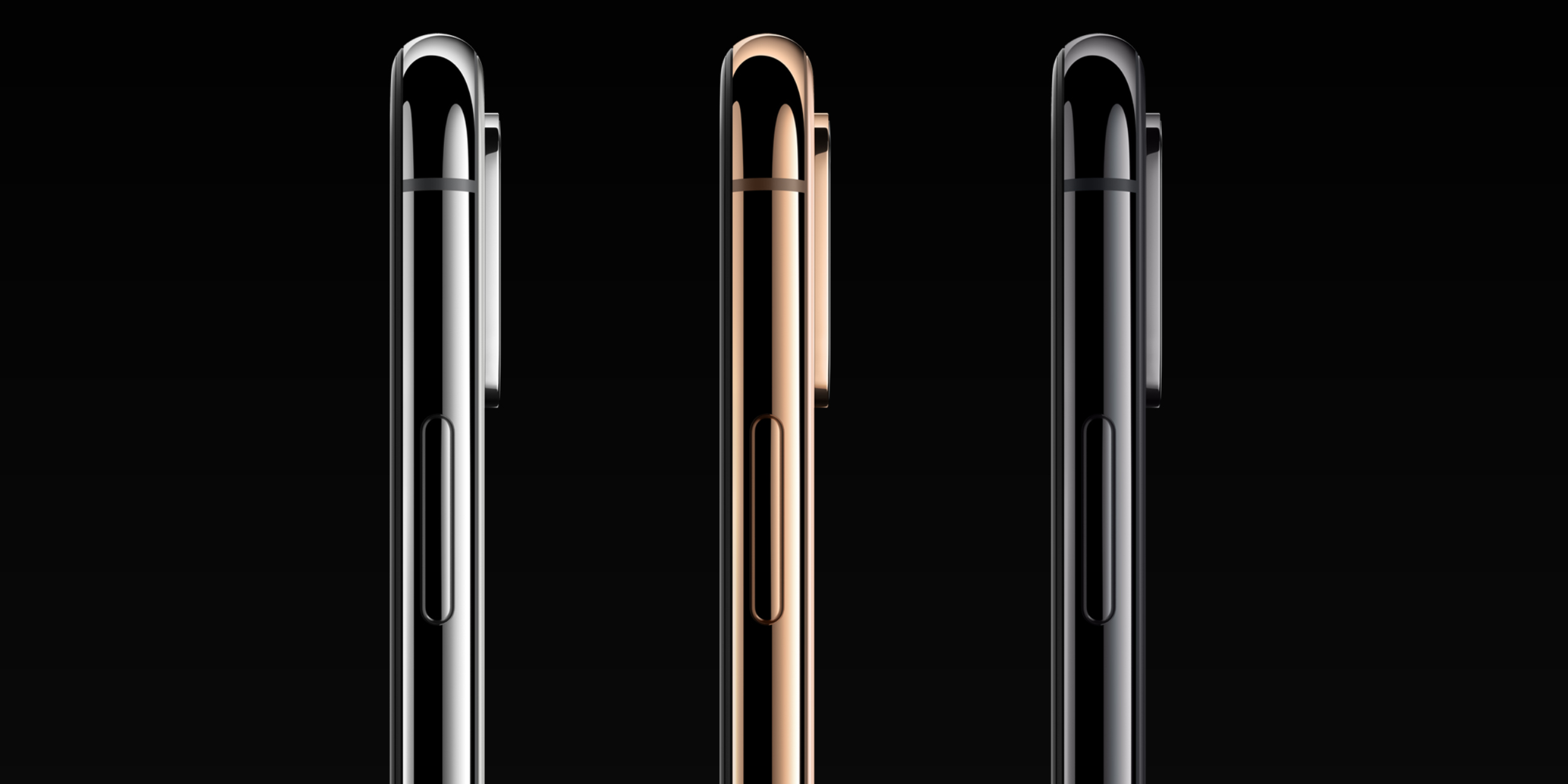 photo image iPhone Xs pre-order deals include BOGO free iPhone 8, $0/mo. after trade-in at Sprint, more
