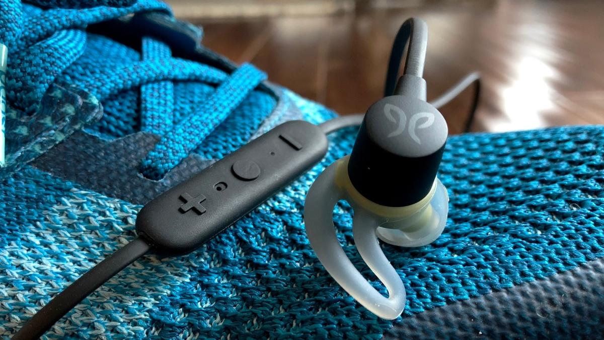 Jaybird Tarah Wireless Headphones Review