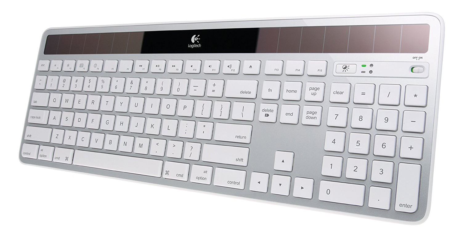 Logitech Mac and PC accessories on sale from $16 in today's Amazon Gold Box - 9to5Toys