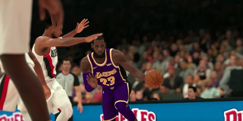 NBA 2K19 Review: Basketball's Best Simulation Returns And