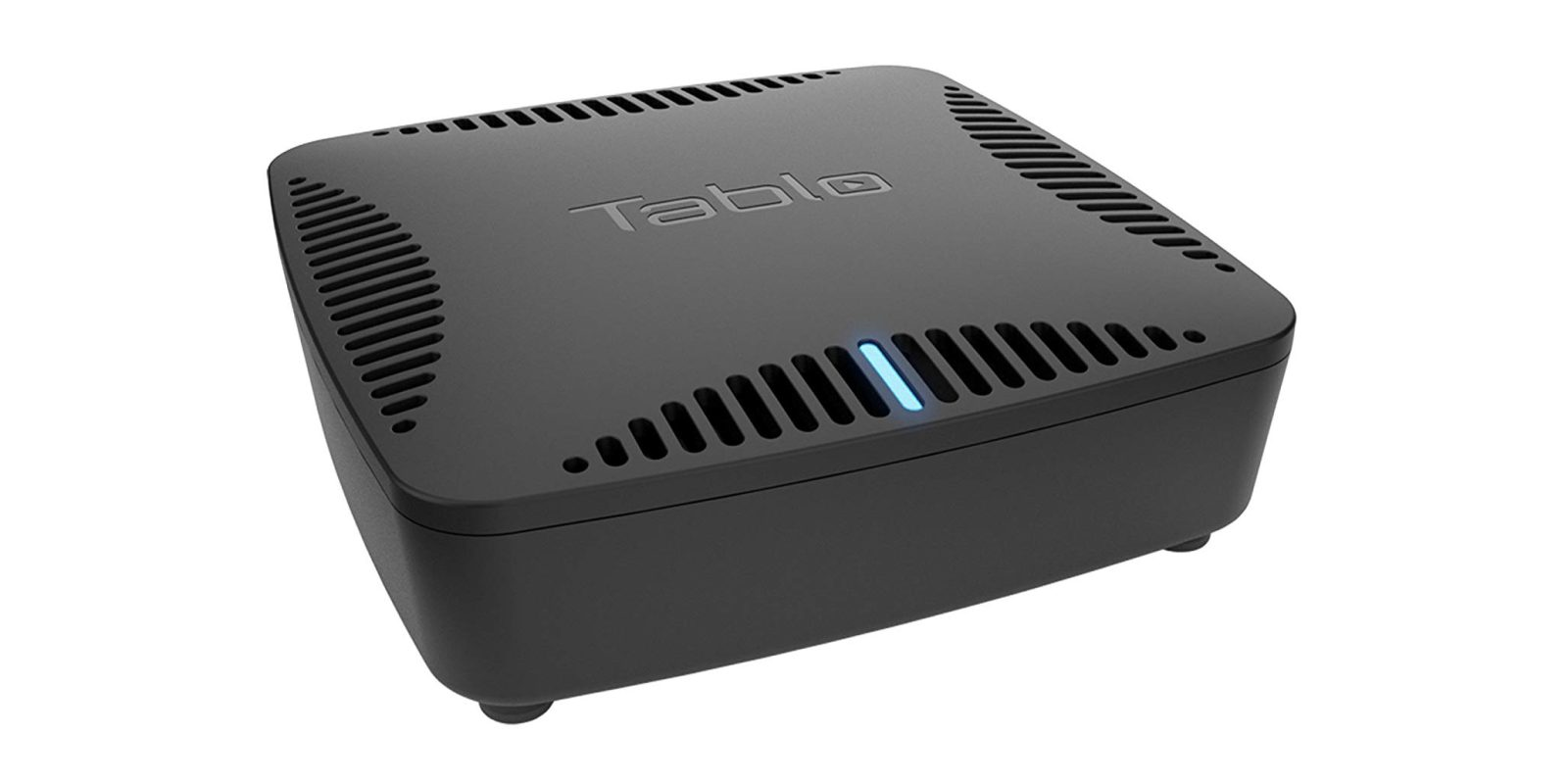 Tablo Dual LITE OTA DVR delivers cord-cutting functionality to your Apple TV for $100