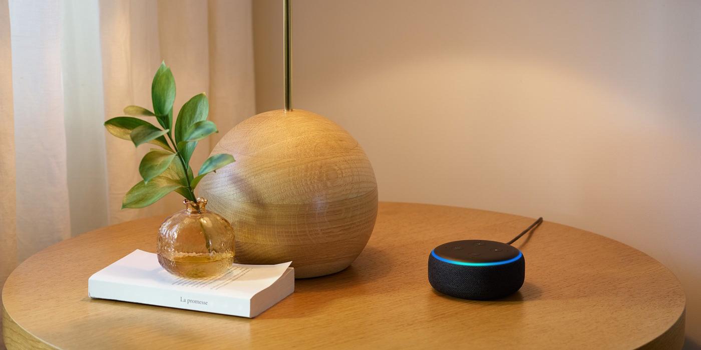 Echo Alexa Accessories