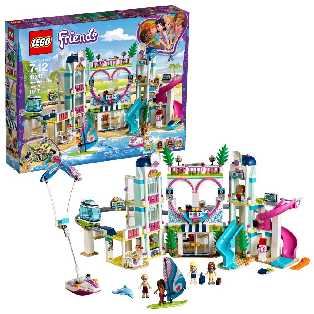 Walmart 2018 Toy Book