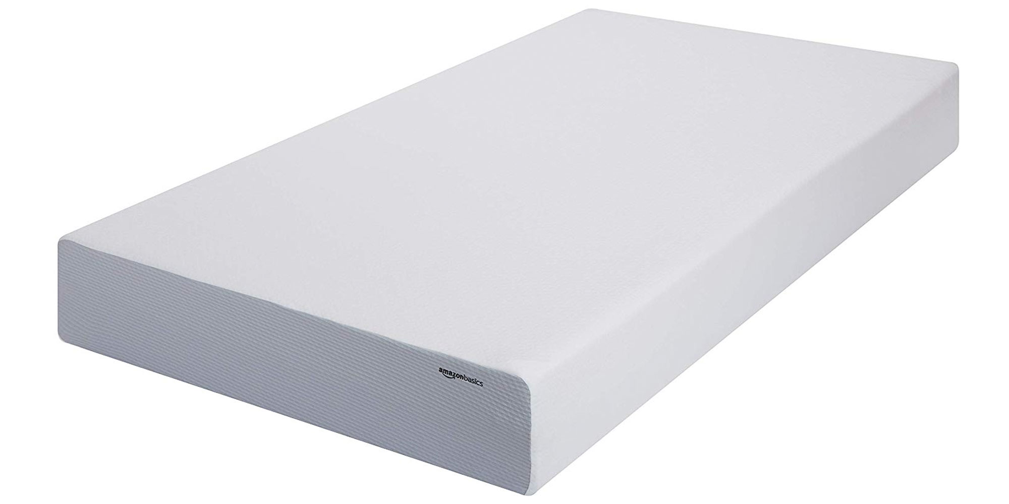 Amazon Launches Its Own Amazonbasics Memory Foam Mattresses With Prices From 130 9to5toys