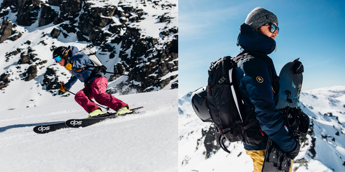 Backcountry offers up to 55% off gear, today only: Spy, Arc'teryx, more