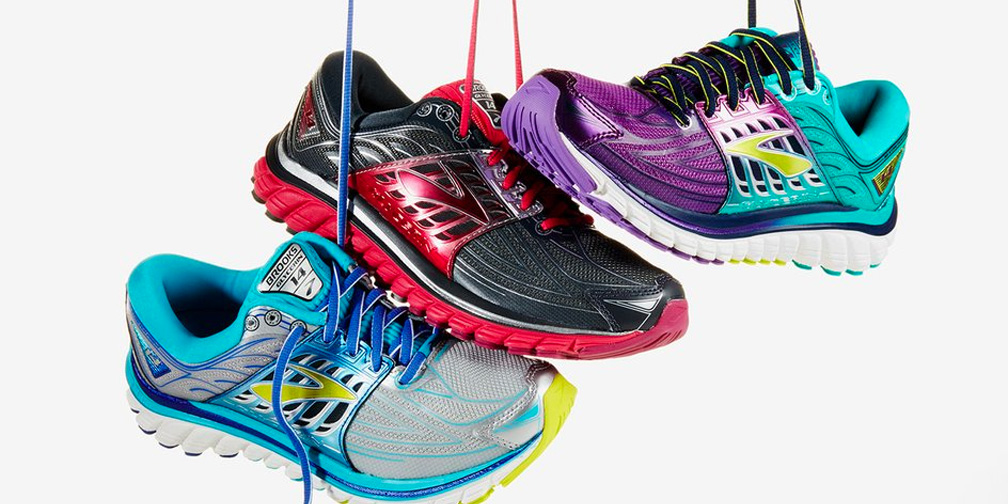 Brooks Running Sale gets you moving