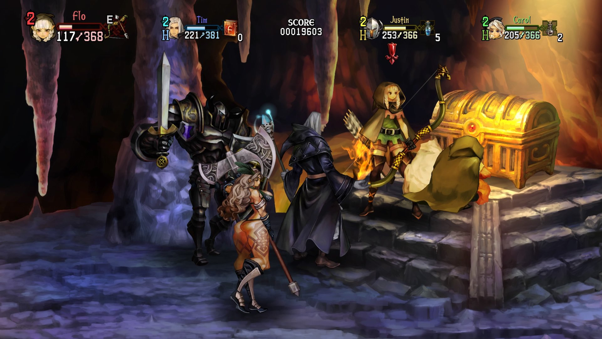 Today's Best Game Deals: Dragon's Crown Pro $20, Resident Evil Collection $30, more