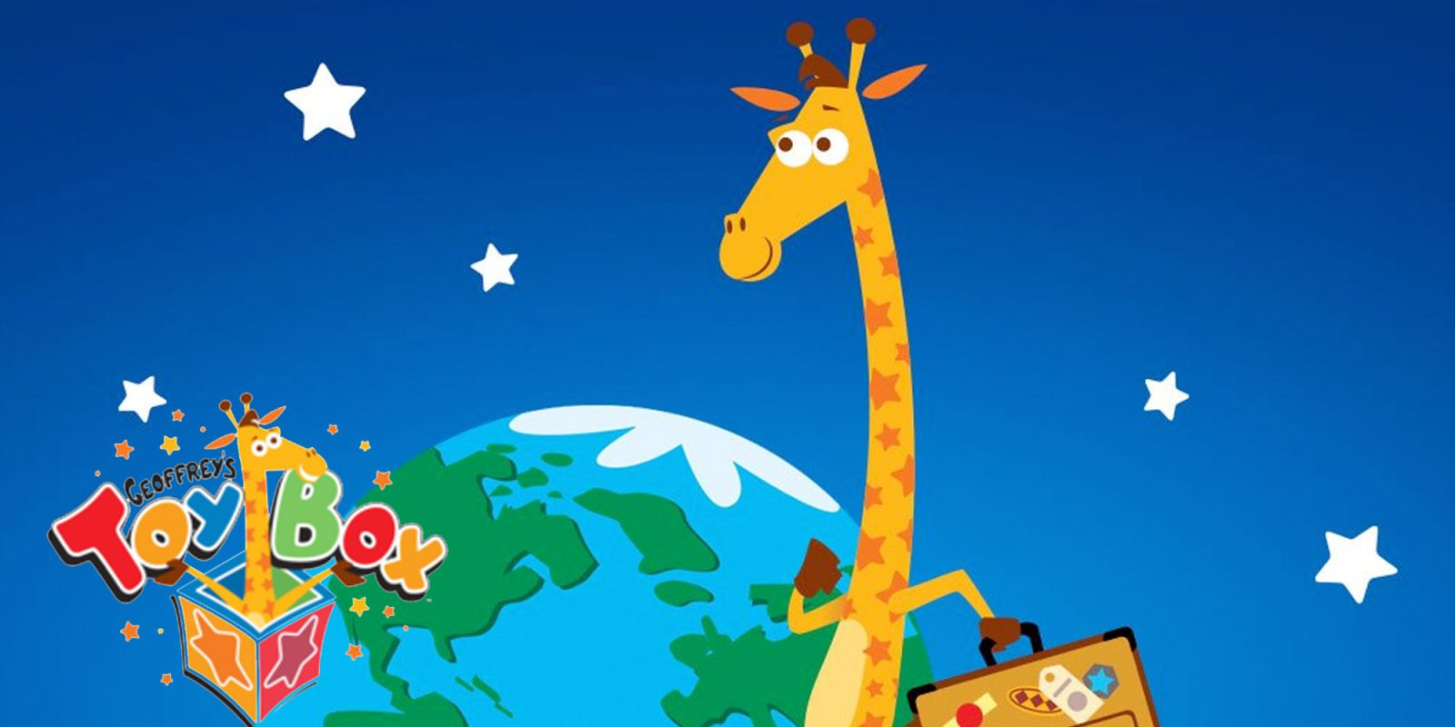 Toys R Us lives! The iconic toy store cancels bankruptcy filing, rebrands as Geoffrey's Toy Box