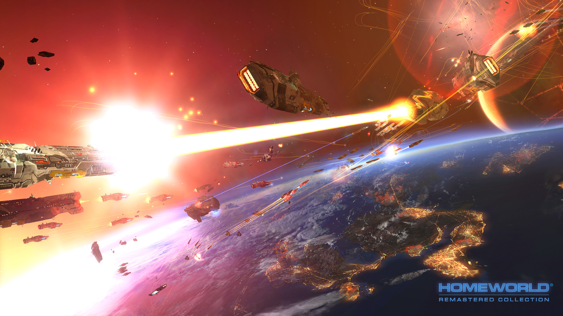 Today's Best iOS & Mac App Deals: Homeworld Collection, Boxing Manager, more