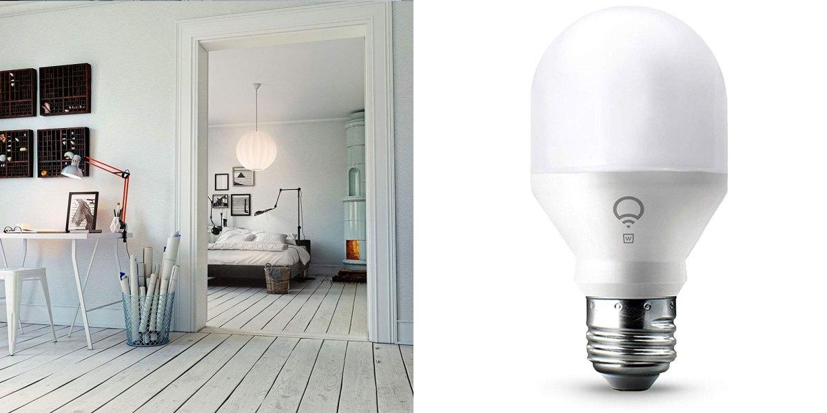 LIFX Mini White Bulb