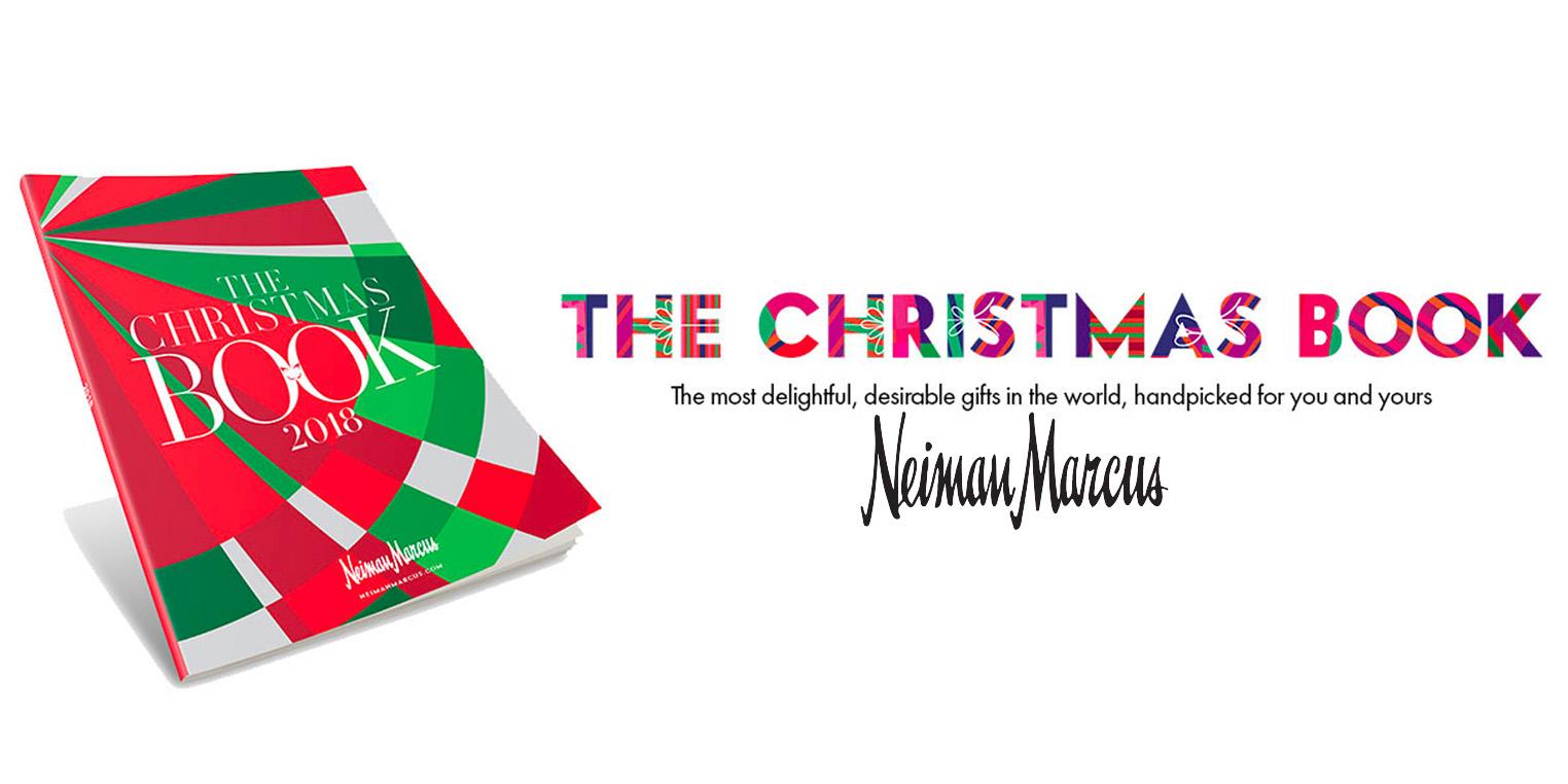 Neiman Marcus Christmas Book.Best Gifts Under 100 In The 2018 Neiman Marcus Christmas