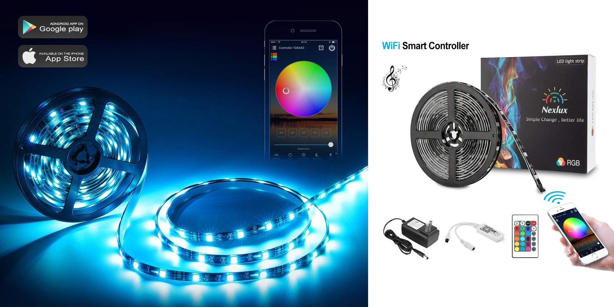 Netlux LED Smart Light Strip