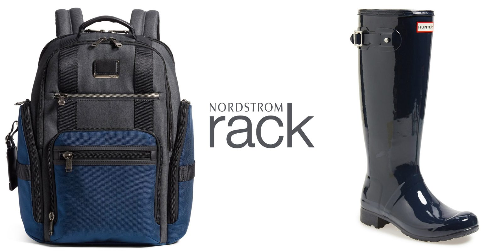 cbf5cd549c6 Nordstrom Rack offers up to 60% off new arrivals from  15  TUMI ...