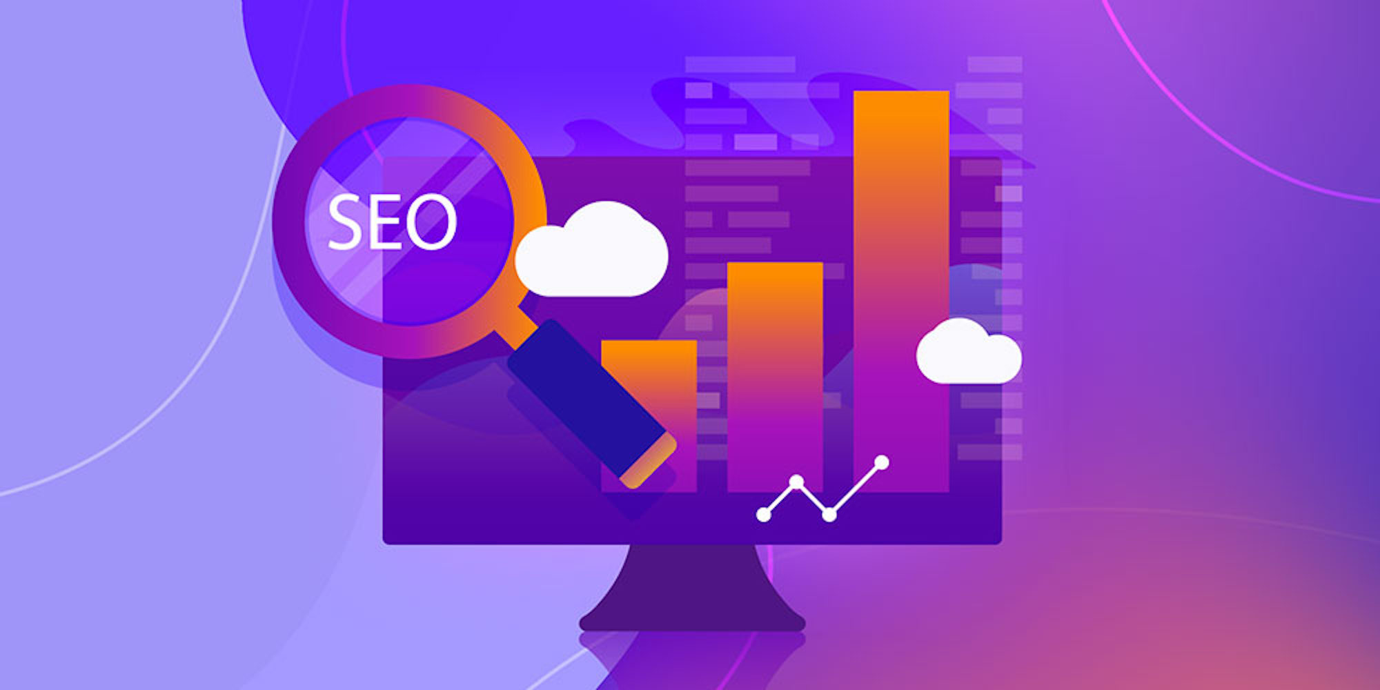 Learn to grow your site with SEO from 15 hours of training for $10
