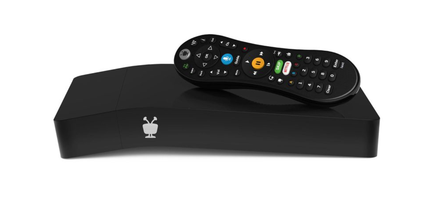 Pick up this TiVo Bolt OTA DVR bundle for $334 and cut the cord (Reg. $400)