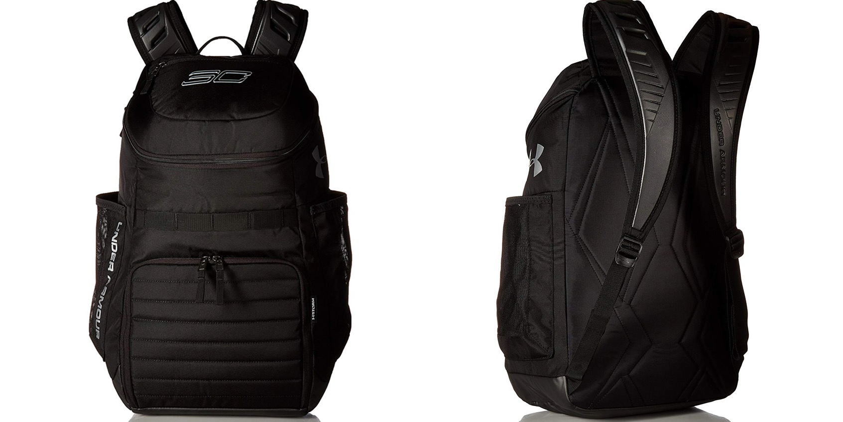 Protect your MacBook w/ Under Armour's Undeniable Backpack for $36 shipped (Reg. $70)