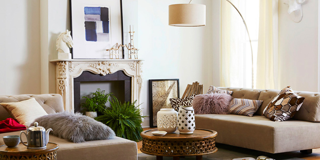West Elm's Friends & Family Sale offers 20% off sitewide + free shipping to spruce up your home