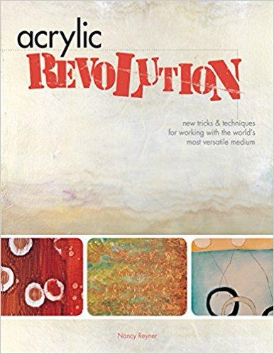 acrylic revolution nancy reyner
