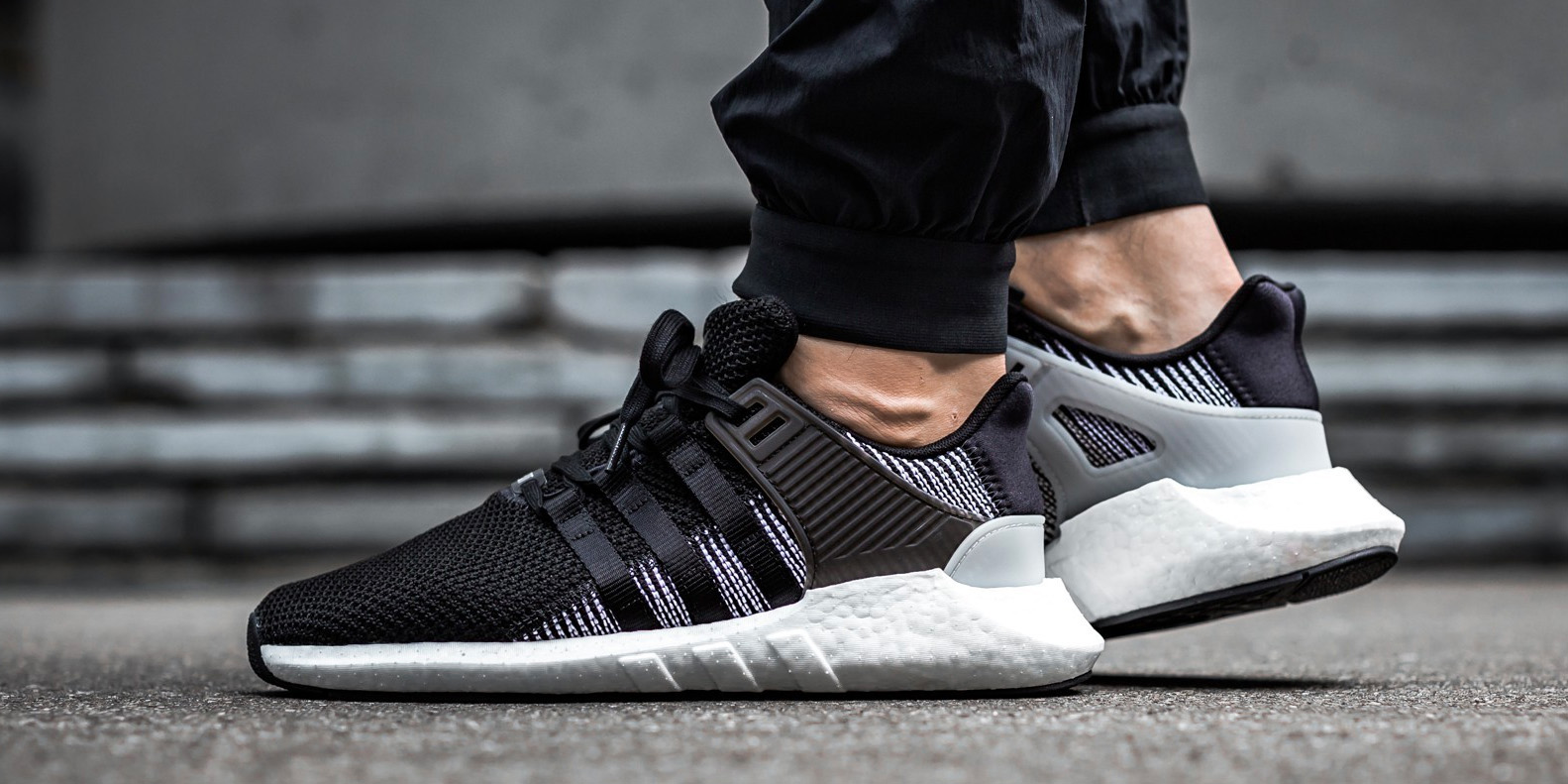 new products a7fe8 aa1c2 adidas cuts an extra 40% off select EQT shoes and apparel ...