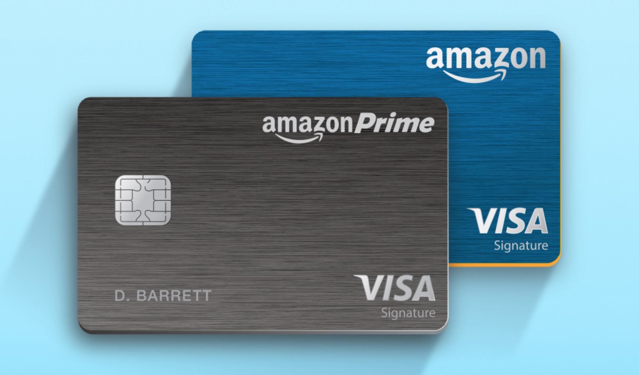 Amazon Prime Rewards cardholders can now get up to 20% back at Amazon through December