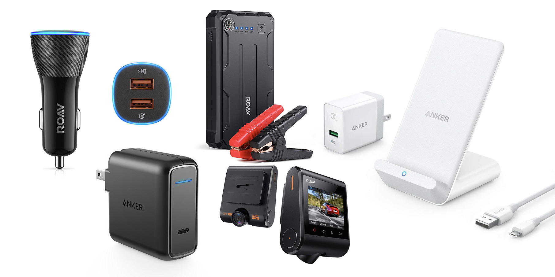 Anker PowerWave 10W Charging Bundle $40, USB-C gear, more from $16 in this week's deals