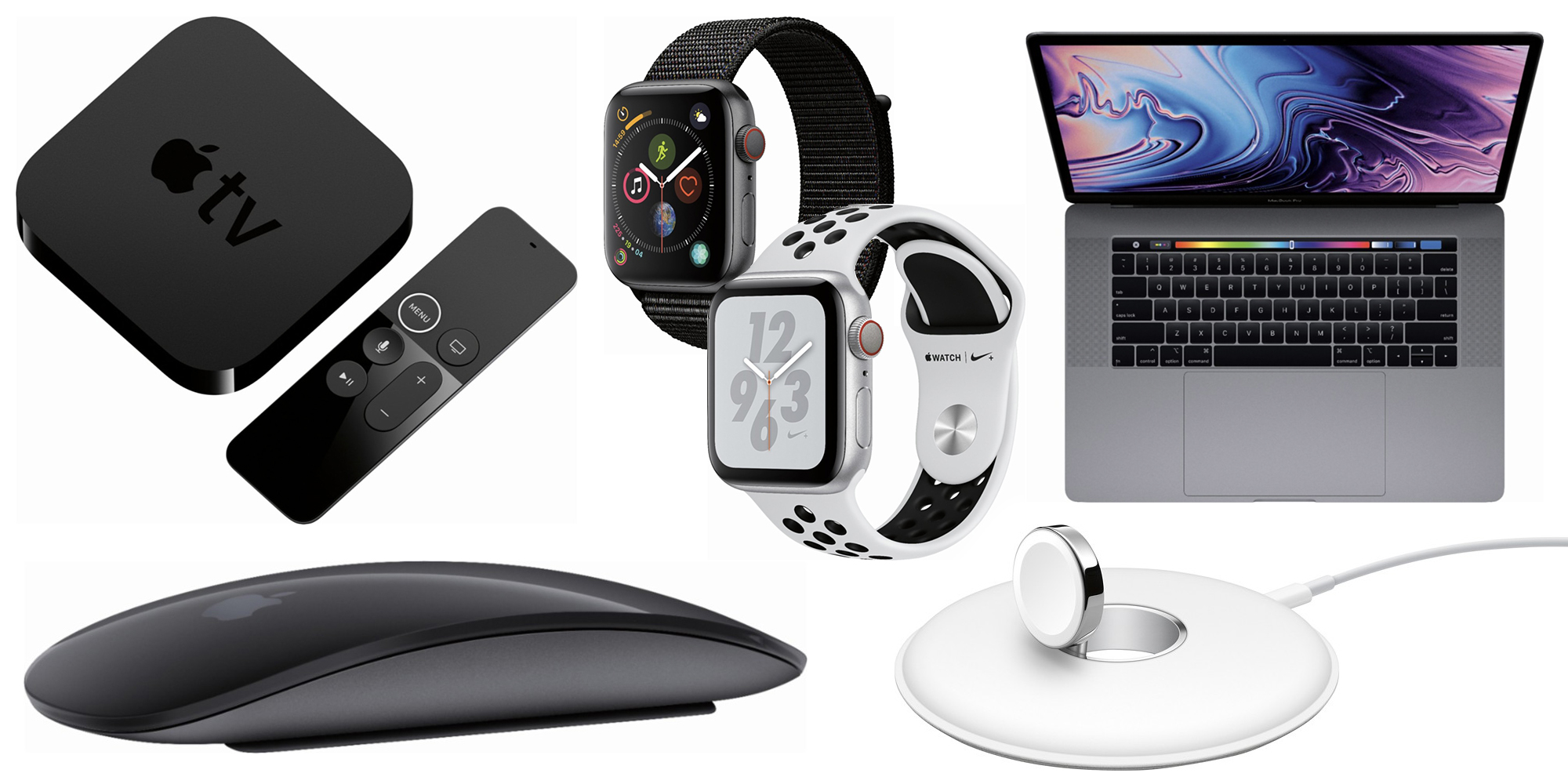 Best Buy's Apple open-box sale includes rarely discounted accessories + Apple Watch Series 4