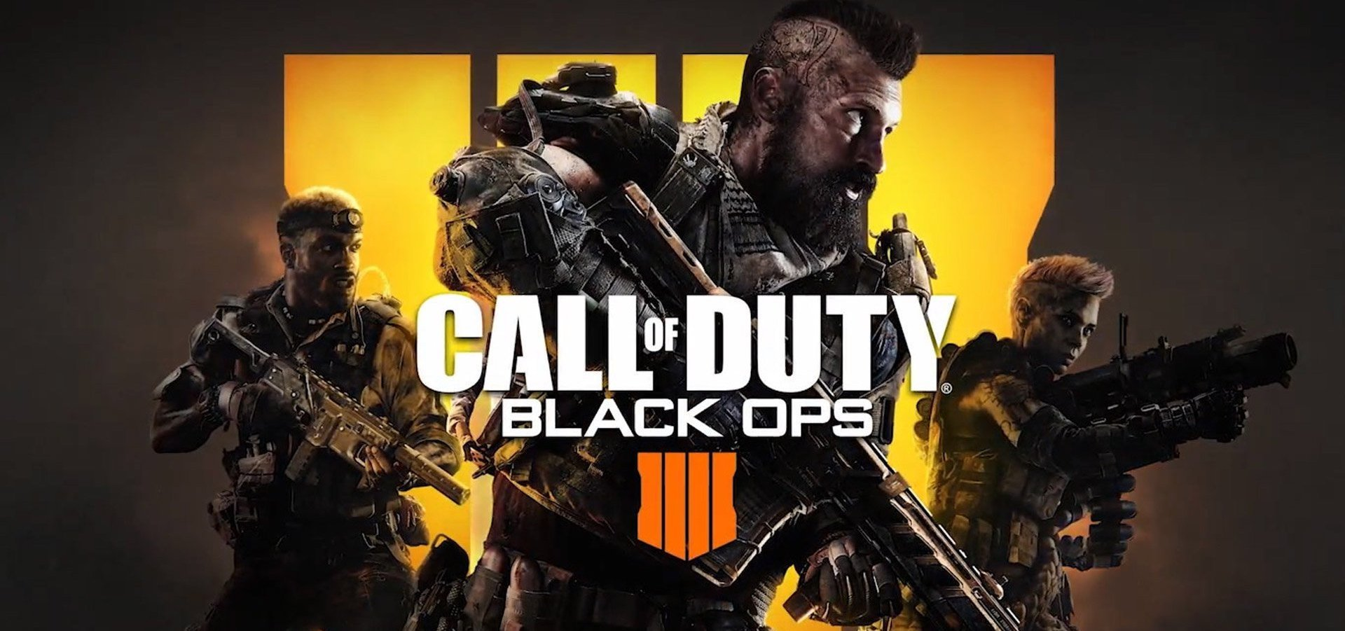 Today's Best Game Deals: Call of Duty Black Ops 4 $33, Mario + Rabbids from $20, more