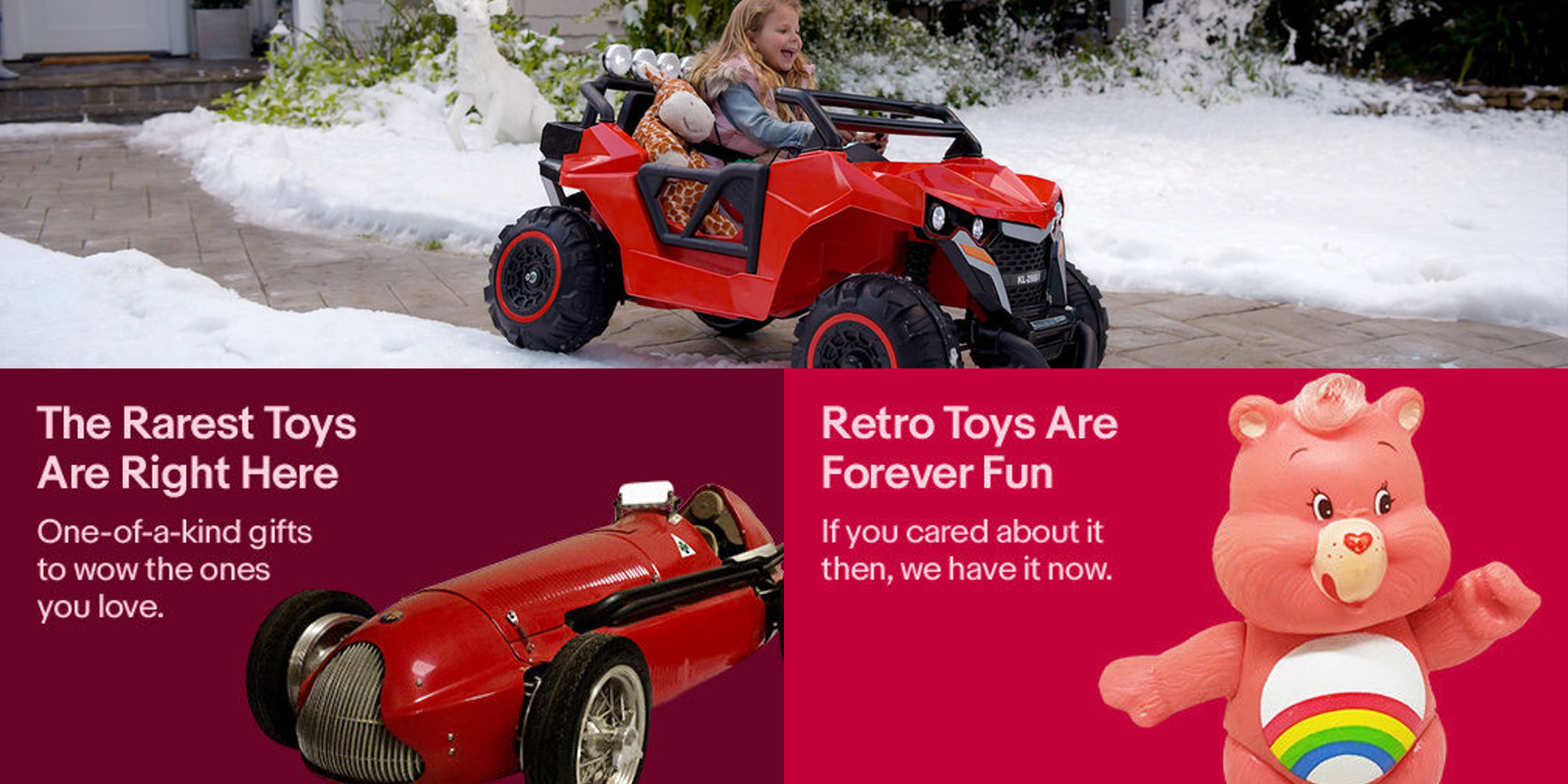 Ebay Top 50 Toys List Has Arrived With This Year S Hottest Gifts