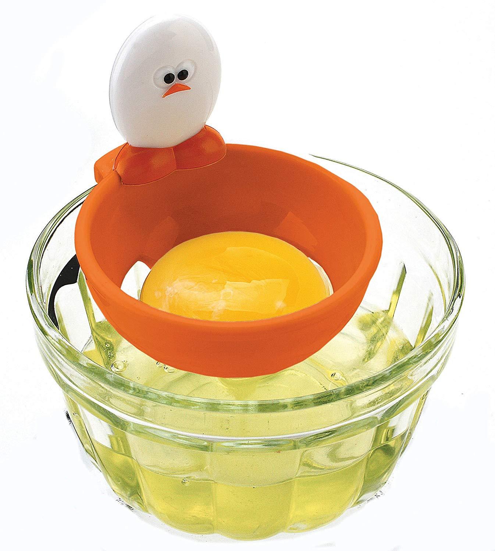 kitchen gadget egg yolk separator