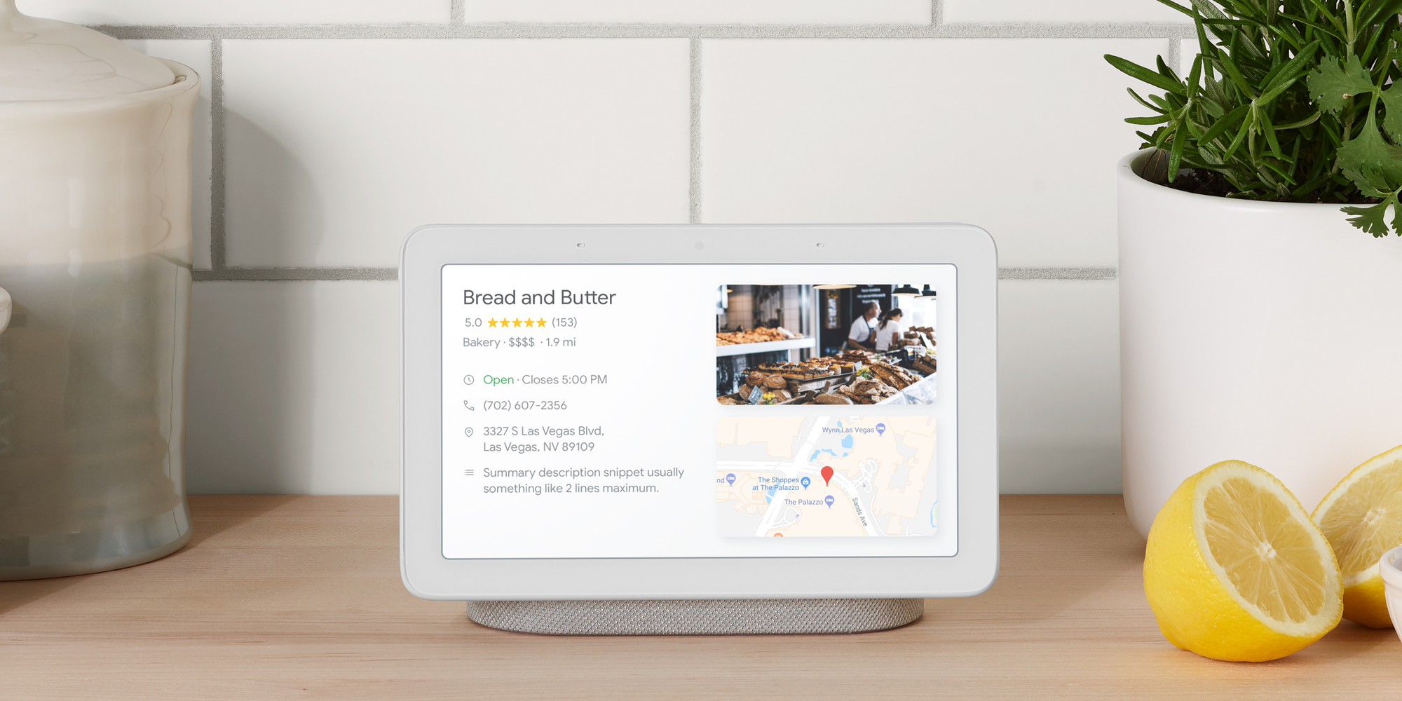 Google Home Hub returns to $99 shipped (Reg. $129)