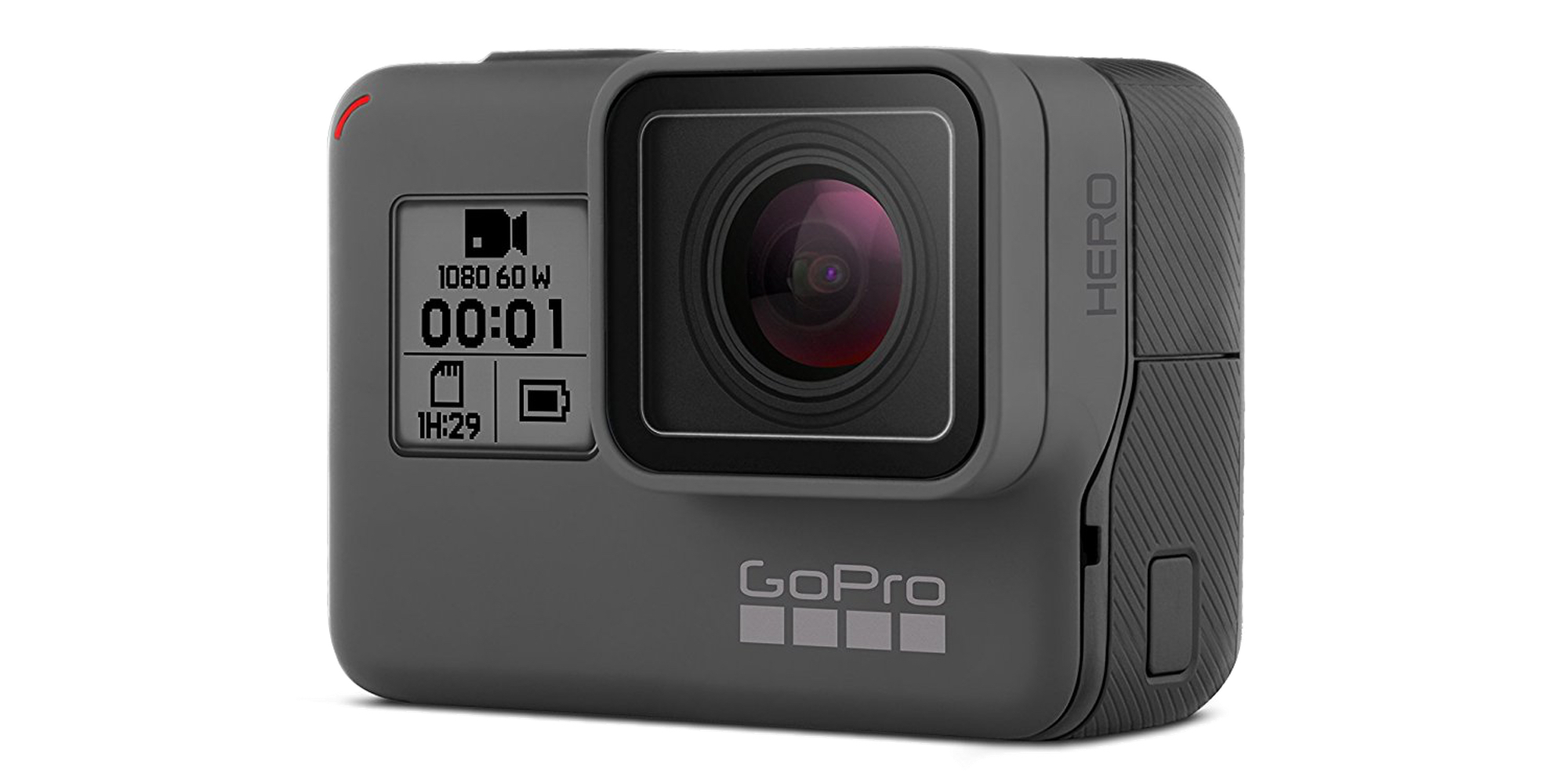 GoPro's latest HERO 1080p Action Cam returns to Amazon low at $154 (23% off)