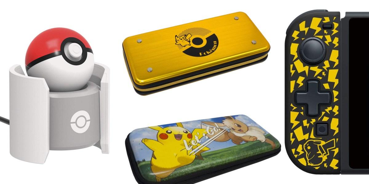 Hori Pokémon