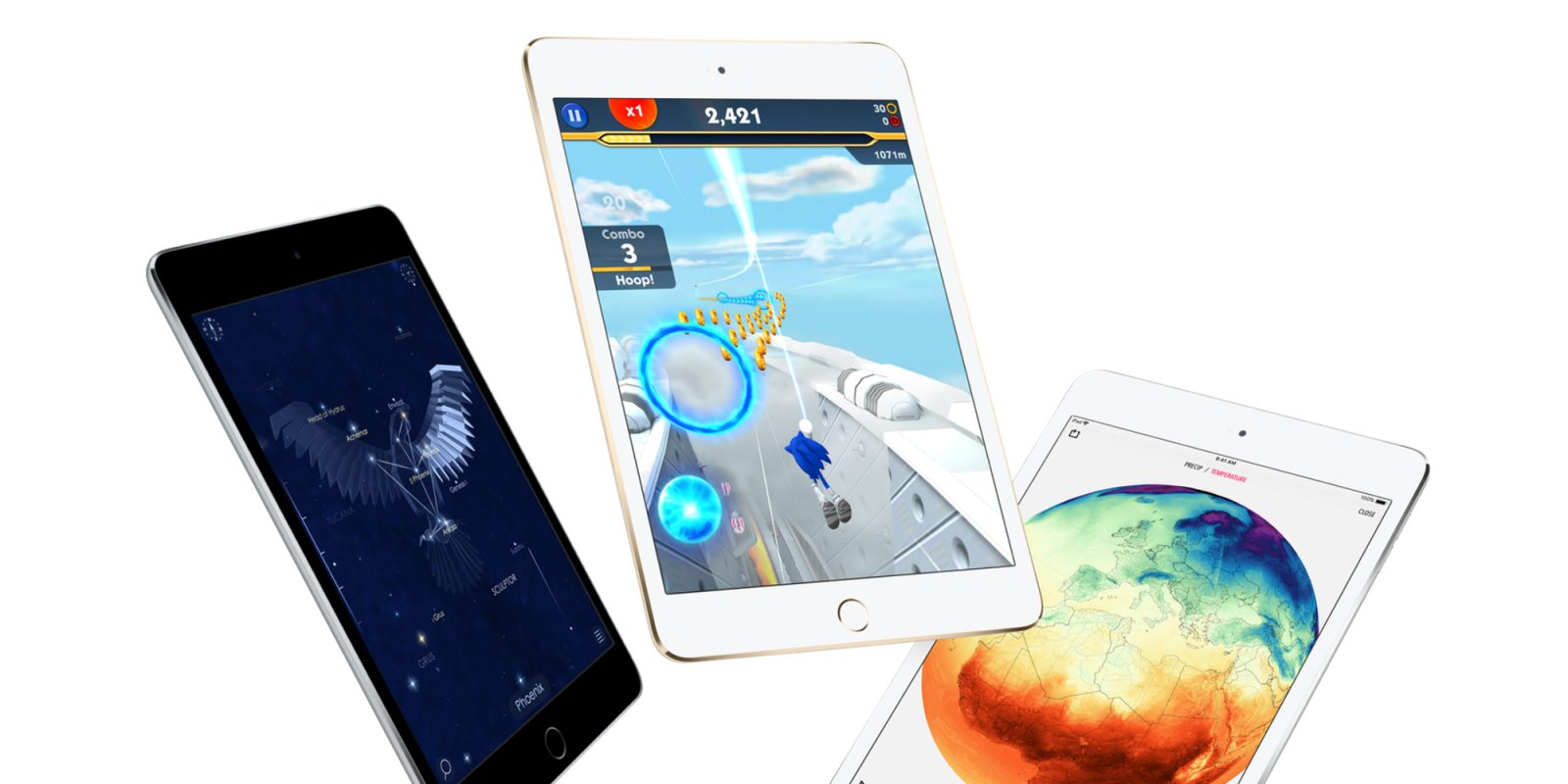 iPad mini 4 Wi-Fi 128GB drops to $250 shipped ahead of Tuesday's Apple event (Reg. $399)